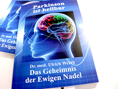 libro parkinson dr ulrich werth